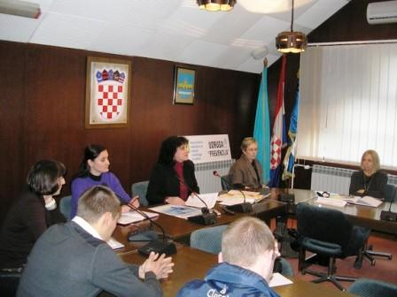 Sjednica vijeća za prevenciju kriminaliteta -1