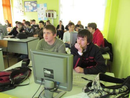 edukacijski seminar -Projekt Udruge Pozitiva OVISNOST O IGRI