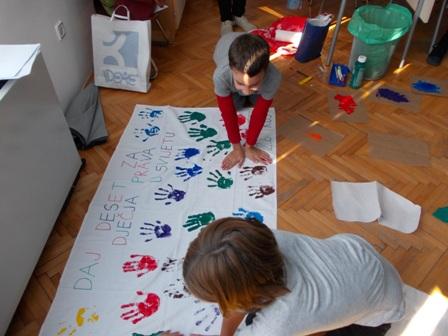 Katolička OŠ Šibenik - Daj 10 za dječja prava3